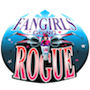Fangirls Going Rogue logo