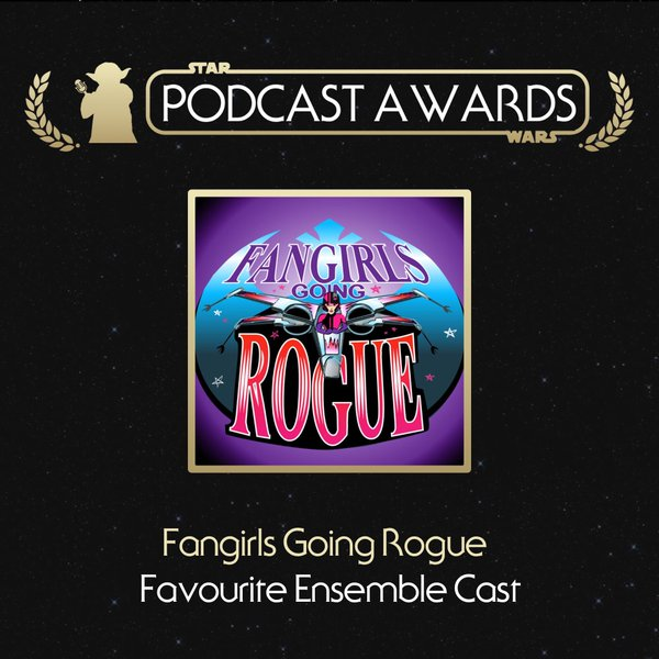 Best ensemble star wars podcast awards 2016